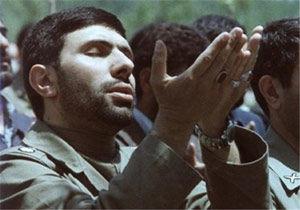 شهید صیاد شیرازی