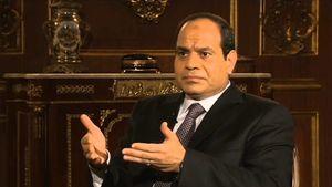 االسیسی با واگذاری جزایر «تیران و صنافیر» به عربستان موافقت کرد
