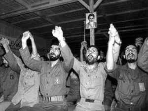 تصاویر/ نخستین «سپهبد» انقلاب اسلامی در ۱۰۰ نما