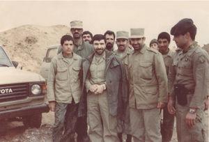 تجلی ارزشهای دهه 60 در میان فرماندهان ارتش