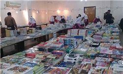 ۴ هزار جلد کتاب غیرمجاز کشف شد