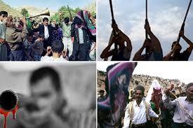 هشدار پلیس خوزستان به دارندگان سلاح های جنگی و شکاری