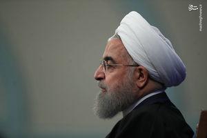 روحانی: اجازه سوءاستفاده از شبکههای اجتماعی را نمیدهیم