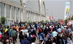تاریخ تحویل سالنهای نمایشگاه کتاب به وزارت فرهنگ و ارشاد اسلامی اعلام شد