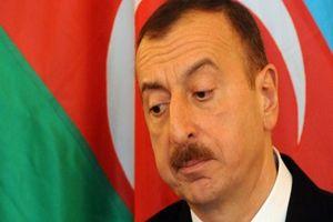 تاکید رئیس جمهوری آذربایجان بر لزوم همکاری امنیتی با مسکو