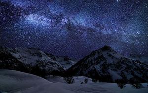 تعداد ستارههای آسمان چقدر است؟