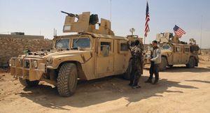 3نظامی آمریکایی در سومالی کشته و زخمی شدند