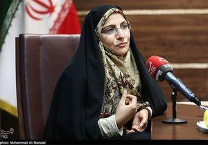 دلتنگی همسر شهید داریوش رضایینژاد در هفتمین سالگرد شهادتش +عکس