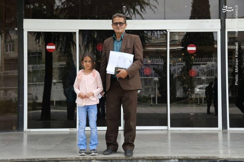 ثبت نام از داوطلبان انتخابات ریاست جمهوری
