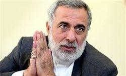 دلنوشته سفیر ایران در ترکیه برای مرحوم شیخ الاسلام