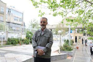 زریبافان: کلیه ستادهای من در جهت حمایت از رئیسی فعالیت خواهند کرد