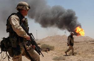 جنگ و آمریکا