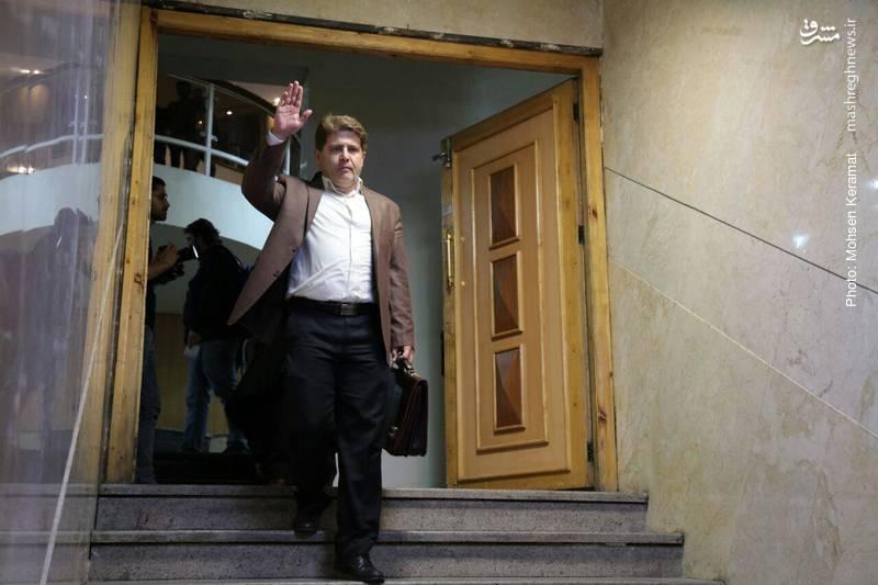دومین روز نام نویسی داوطلبان ریاست جمهوری
