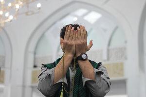 حکم شرعی اعتکاف در مساجد دانشگاه