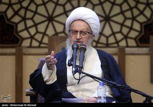 """هدف اصلی آمریکا براندازی نظام جمهوری اسلامی است/ حضور ایران در عراق و سوریه """"مزاحمت"""" برای آمریکاست"""