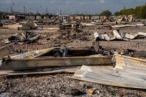۲۲ کشته در آتش سوزی در یک مراسم مذهبی در سنگال