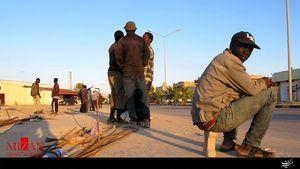 مهاجرانی که برده جنسی صاحبان متمول خود میشوند!+عکس