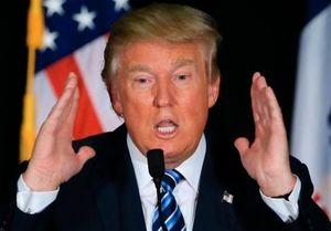 ترامپ خواهان تقویت ارتش آمریکا شد
