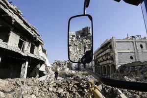 15 کشته و 20 زخمی در منطقه «الراشدین» حلب