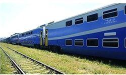 قطار گرمسار