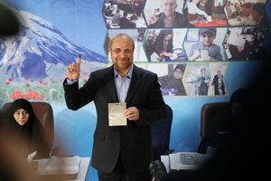 ثبت نام محمدباقر قالیباف در انتخابات