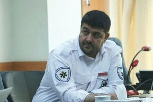 راه اندازی اورژانس ریلی در کشور