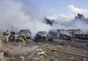 4 کشته و زخمی درپی انفجار در «کابل»