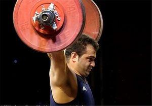 ادامه غیبت مرادی در اردوی تیم ملی وزنهبرداری