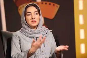 بازیگر زن سینمای ایران می خواهد مثل «ایزابل هوپر» باشد! +فیلم