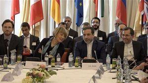هفتمین نشست کمیسیون مشترک برجام 5 اردیبهشت در وین