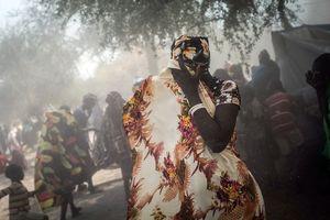 14کشته در درگیریهای جدید سودان جنوبی