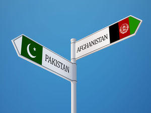از سرگیری حملات موشکی پاکستان به افغانستان