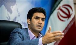 سیدحسن حسینی مدیرکل امور اداری وزارت آموزش و پرورش