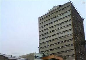 فیلم/ ۵۰ هزار ساختمان ناایمن در شهر تهران