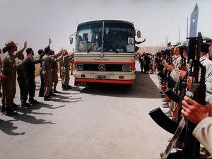 مسئولان از انتقال فرهنگ آزادگان استقبال نکردند!