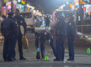 55 کشته و زخمی در تیراندازیهای آمریکا