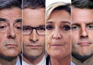 نگاهی به فضای سیاسی فرانسه در آستانه انتخابات
