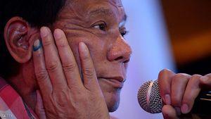 رئیسجمهور فیلیپین: به آمریکای چندشآور نمیروم
