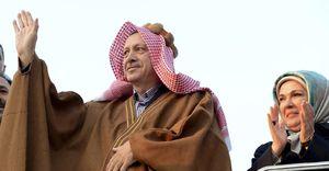 سلطان اردوغان