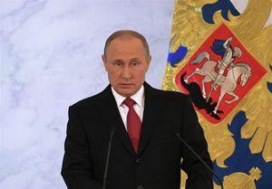 توصیه های پوتین به نیروهای اطلاعاتی روسیه