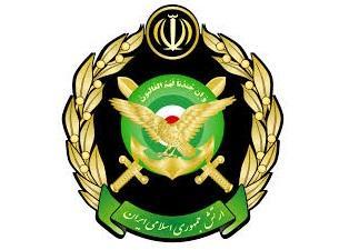پیام ارتش درپی شهادت محسن حججی