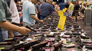 مجوز حمل سلاح به معلمان در مدارس فلوریدا