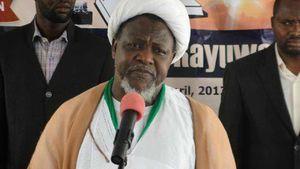اتهامزنی جدید نیجریه به شیخ زکزاکی