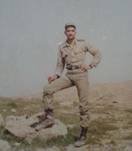 شهید سید عبدالله حسینی