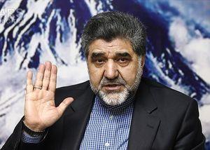 هاشمی استاندار تهران