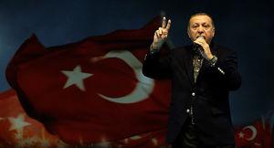 تبدیل «میت» ملی به «میت» اردوغانی برای کنترل کامل بر نهادهای نظامی