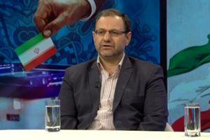 سید نظام موسوی: حضور کاندیدای پوششی به عدم توانایی روحانی در اقناع مردم نسبت به عملکردش برمیگردد