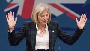 تاکید نخست وزیر انگلیس بر توسعه روابط آینده لندن و اتحادیه اروپا