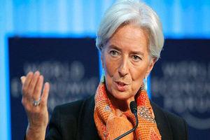 کمک صندوق بینالمللی پول به یونان محدود میشود