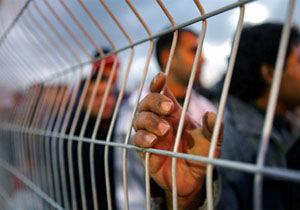 اعتصاب غذای اسیران فلسطینی زیر ذرهبین سازمان ملل!